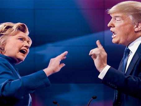 Eleições nos EUA: duas faces da mesma moeda