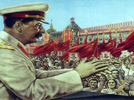 "Pomar: ""Stalin, Artífice da Vitoria sobre o Fascismo"""