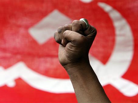 """""""Partido Comunista e Movimento de Massas"""""""
