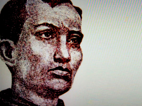 """""""Defender a militância revolucionária de Bonifacio e continuar a resistência armada pela libert"""