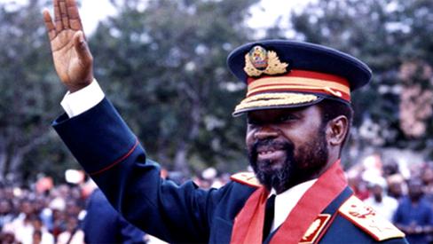 """""""Discurso de Samora Machel na fundação da República Popular de Moçambique"""""""