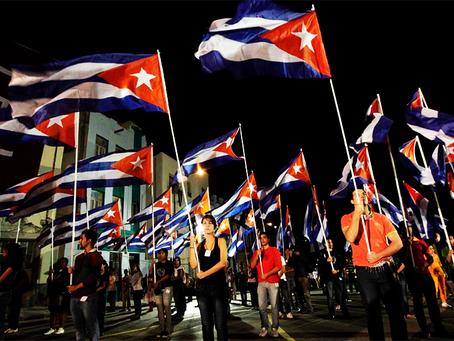 """""""A terceira via ou centrismo político em Cuba: uma aproximação a partir da história"""""""