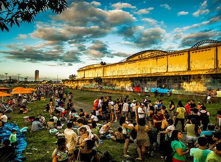 Especulação imobiliária: o Recife não é mais do povo