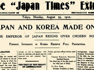 """""""Japão tenta ressuscitar sua história criminosa"""""""