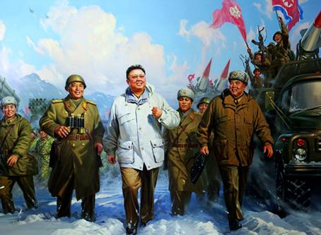 """""""Para consolidar a base organizativa e ideológica do Partido"""""""