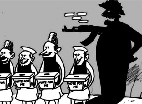 """""""Boicote às eleições!: o significado internacional da palavra de ordem"""""""