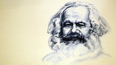 """Plekhanov: """"Os pontos de vista filosóficos e sociais de Karl Marx"""""""