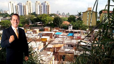 Negócios Neopentecostais: Igreja de R.R. Soares ameaça famílias de despejo em São Paulo