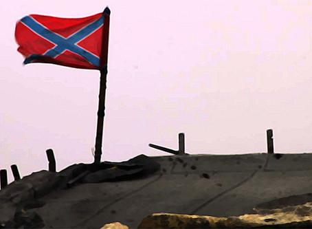 """""""O Marxismo e a guerra no Donbass"""""""