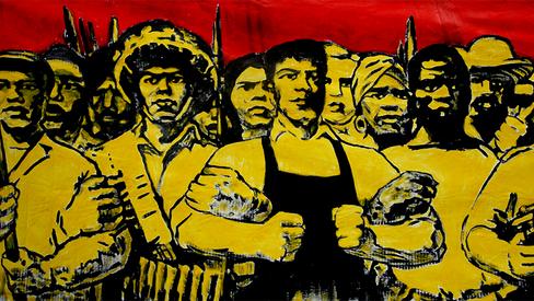 """Wang Ming: """"O Movimento Revolucionário nos Países Coloniais"""""""