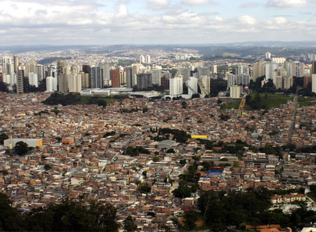 """Brasil. A tormenta sistêmica já está aqui"""