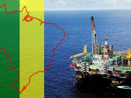 O Petróleo é nosso!: a Petrobras e o Imperialismo