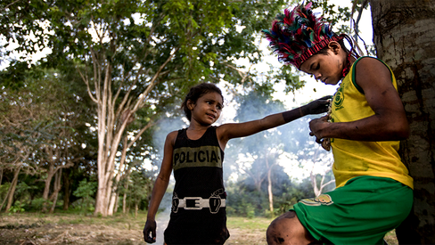 """Violência contra os povos indígenas no Brasil tem aumento sistêmico e contínuo"""