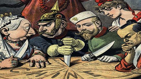 """Losurdo: """"Das guerras do ópio às guerras do petróleo"""""""
