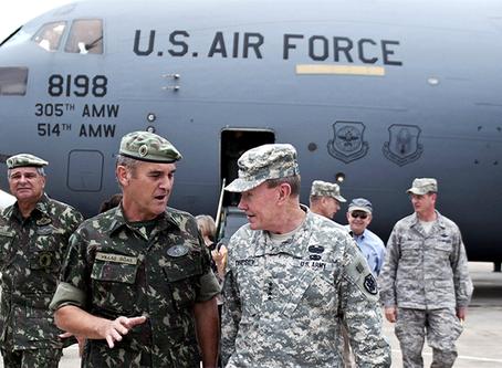 O recrudescimento do Golpe e a ameaça militar