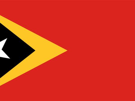 """""""Austrália, Timor-Leste e recursos naturais"""""""
