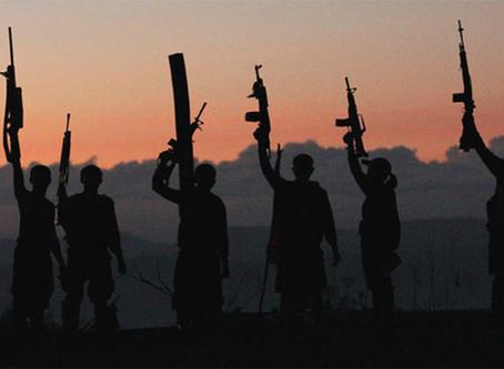 """Sison: """"Construindo o Exército Popular e travando a Guerra Popular"""""""