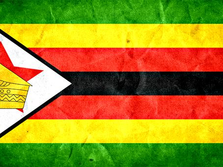 """""""A Nova Democracia e o ZANU-PF: O Caminho Revolucionário de Zimbábue"""""""