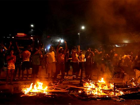 A tragédia do apagão no Amapá e os limites do parasitismo de Alcolumbre e Bolsonaro