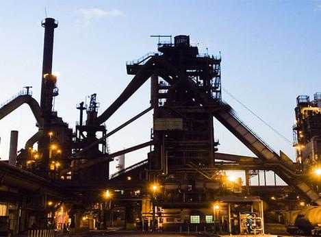 Crise agrava miséria nas regiões siderúrgicas do MA
