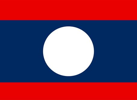 """""""Uma breve história da Republica Democrática Popular do Laos"""""""