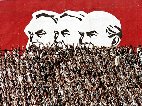 """""""Lenin e África"""""""