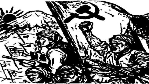 """Mazumdar: """"Um ano da luta de Naxalbari"""""""
