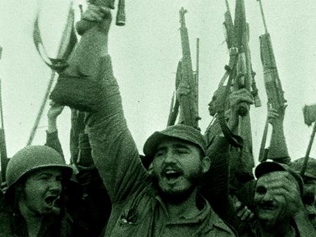Sobre as posições confusas da esquerda em relação as revoluções socialistas