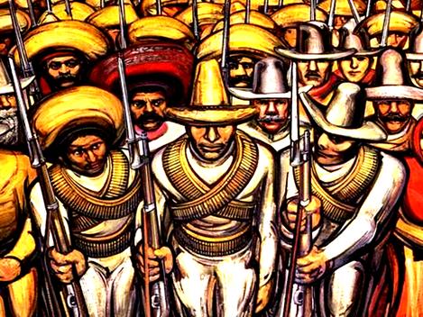 """Mariátegui: """"México e a Revolução"""""""