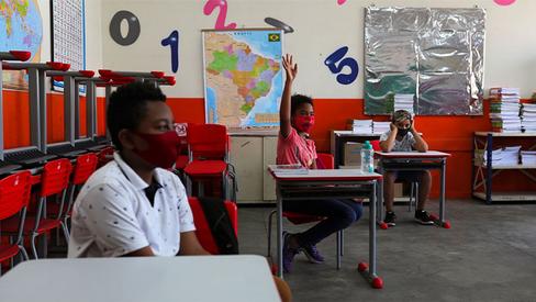 Reflexos da pandemia da Covid-19 na precarização da Educação no Brasil