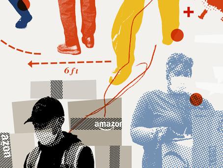 """""""A Amazon e o mundo empresarial das oportunidades"""""""