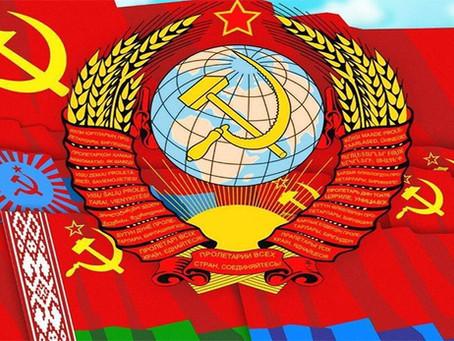 """""""Socialismo e Patriotismo"""""""