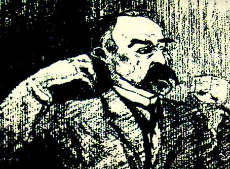 """Plekhanov: """"A Concepção Marxista da História"""""""