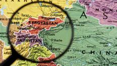"""""""Quirguistão-Tajiquistão: mais do que uma guerra por água"""""""
