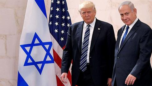 """""""Trump ou os Quatro Anos que o Sionismo Governou"""""""