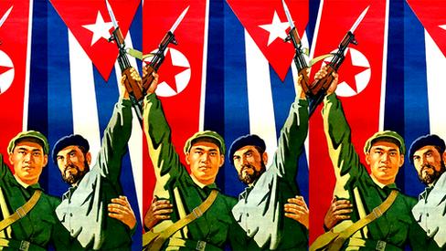 """""""Estaremos sempre com o povo de Cuba"""""""