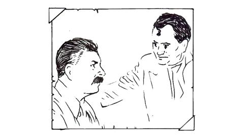 """Dimitrov: """"A Frente Operária Única"""""""