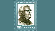"""Conversa de Kim Il Sung com a jornalista Anna Louise Strong"""