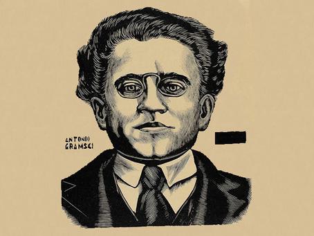 """Gramsci: """"Legalidade"""""""