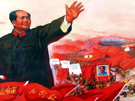 """Mao Tsé-tung analisa a Revolução Cultural"""