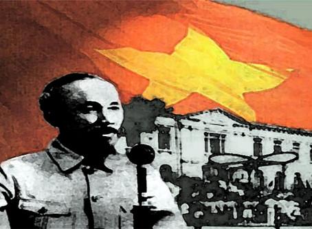 """""""Ho Chi Minh e os trotskistas"""" (Segunda Carta)"""