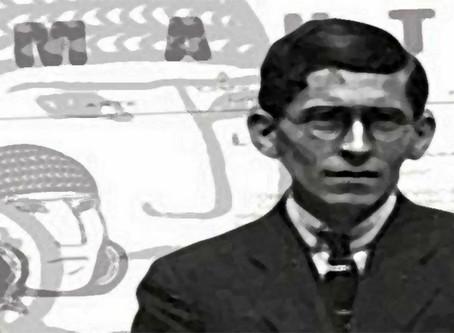 """Mariátegui: """"Nacionalismo e vanguardismo"""""""