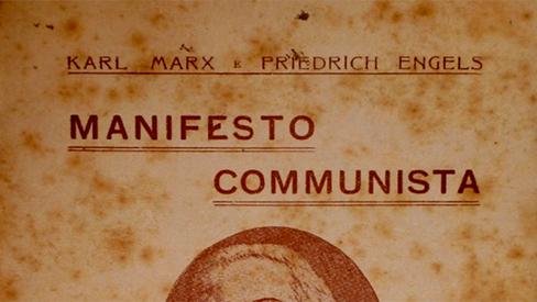 O socialismo no Manifesto Comunista e o combate ao oportunismo