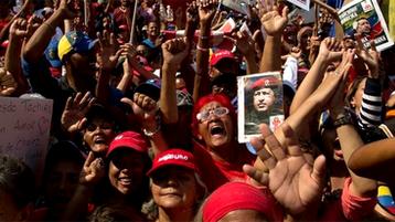 Solidariedade a Maduro e à Revolução Bolivariana diante da agressão estadunidense!