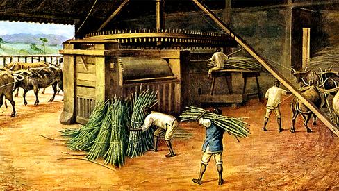 Portugal do século XVI e os aspectos feudais do colonialismo português no Brasil