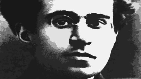 """Gramsci: """"Duas Revoluções"""""""