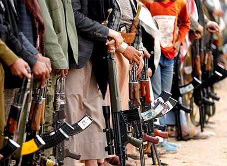"""""""al-Hodeidah: a batalha estagnada no Iêmen"""""""