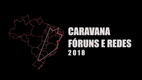 Caravana da Resistência, Partilha e Solidariedade: é hora de unir as lutas!
