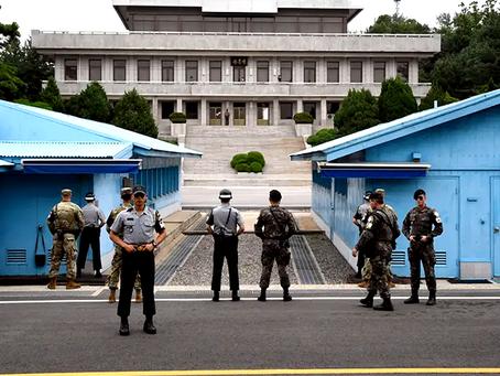 """""""RPDC condena a recente provocação militar do exército sul-coreano"""""""
