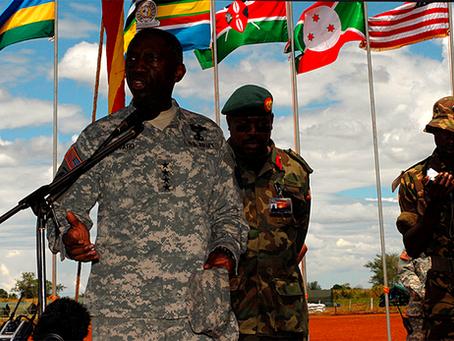"""""""AFRICOM: Uma força de ocupação neocolonial?"""""""